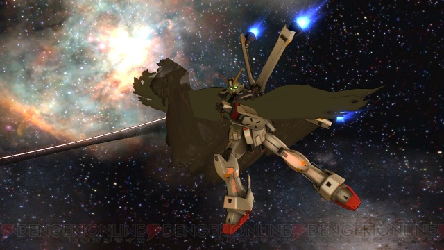 Mobile Suit Gundam Extreme Vs. Gundamvs12