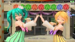 Hatsune Miku Project DIVA Arcade Miku_vera_02