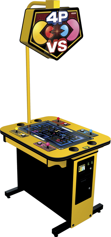 Pac-Man Battle Royale Pacman02