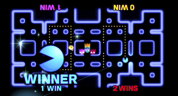 Pac-Man Battle Royale Pacman09