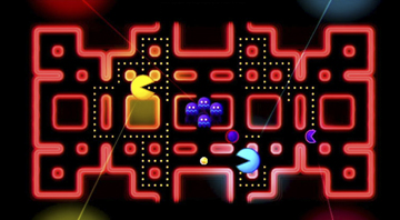 Pac-Man Battle Royale Pacman10