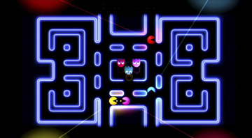Pac-Man Battle Royale Pacman12