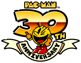 Pac-Man Battle Royale Pacman_logo