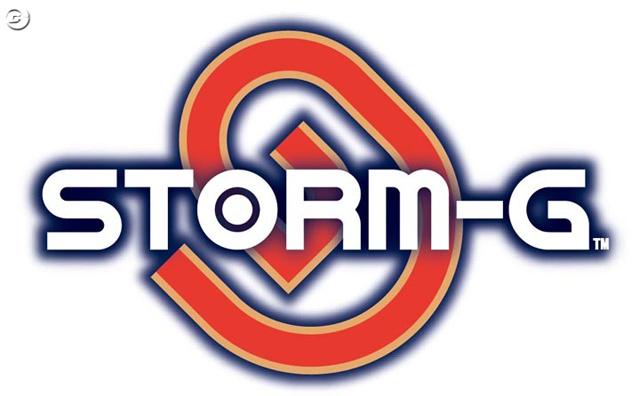 Storm-G Sg01