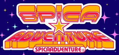 Spica Adventure Spica_logo