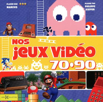 Nos jeux vidéo 70-90 Jeuxvideo