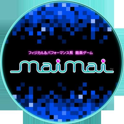 maimai Maimai_logo